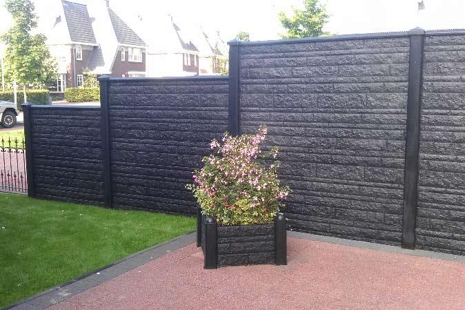 zaunelemente beton mischungsverh ltnis zement. Black Bedroom Furniture Sets. Home Design Ideas